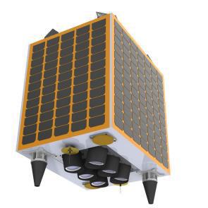 SSTL-X50 Earthmapper