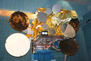 Eutelsat 3B (Copyright Airbus Defence and Space Astrium SAS 2013-D. Marques)