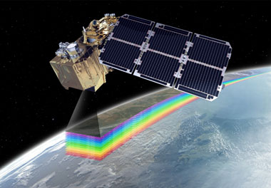 Sentinel-2B successfully launched