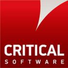 Critical Software logo 139x140