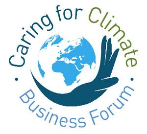 Caring for Climate Business Forum