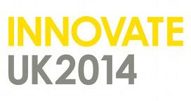 InnovateUK 2014 logo