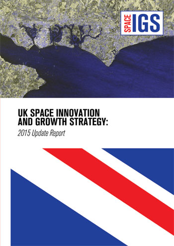 Download the Space IGS 2015 Report Update