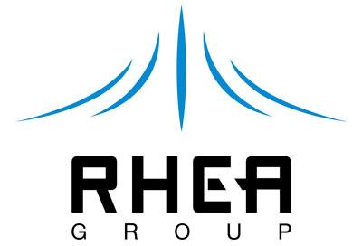 RHEA Group logo
