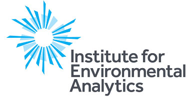 Institute for Environmental Analytics (IEA) logo