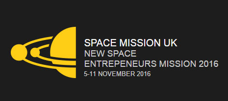 Space Mission UK 2016