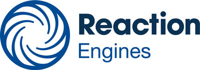 Reaction Engines logo