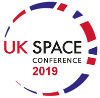 UK Space Conference 2019 logo