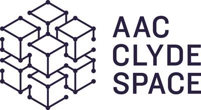 ÅAC Clyde Space logo