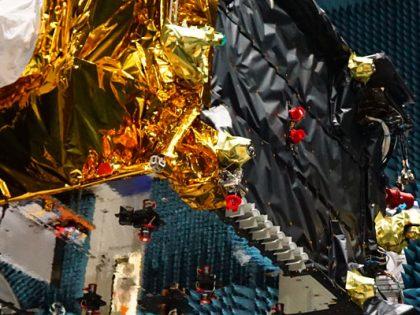 Airbus EDRS C satellite
