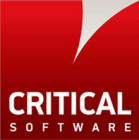 Critical Software logo 139x140