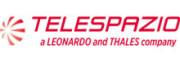 Telespazio leonardo logo May2016 180x62