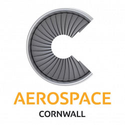 Aerospace Cornwall logo