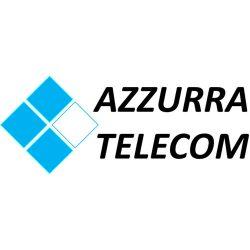 Azzurra Telecom logo