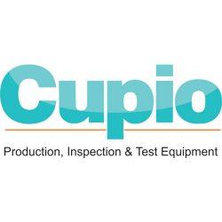 Cupio logo