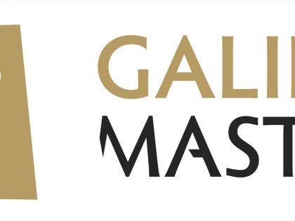 Galileo Masters logo