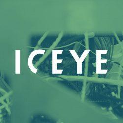 ICEYE logo
