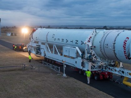 NASA Wallops Flight Facility