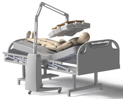 Adaptix cancer scanning