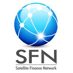 Satellite Finance Network (SFN) logo