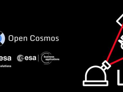 Lumi Space 'Call to Orbit' winner