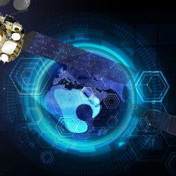 Syracuse IV satellites