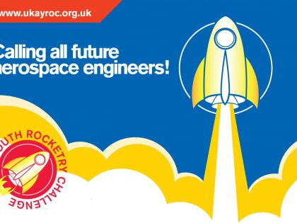 UK Youth Rocketry Challenge