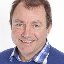 Will Whitehorn - President, UKspace