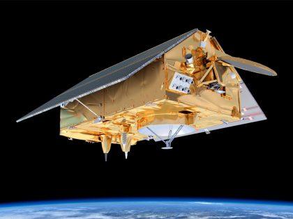 Sentinel 6A (copyright ESA)