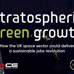 Stratospheric Green Growth Report