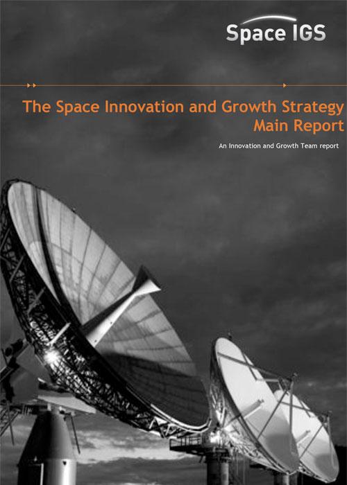 Space IGS Main Report Feb2010
