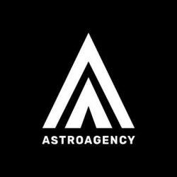 AstroAgency logo
