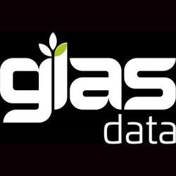Glas Data logo