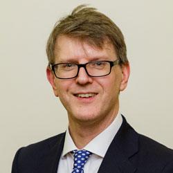 Graham Peters