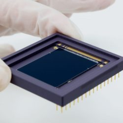 Teledyne's Capella CMOS Image Sensor for Space Imaging