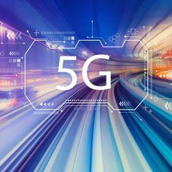 5G space tech