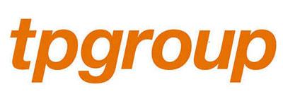 TP Group logo