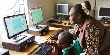 iMlango initiative in Kenya