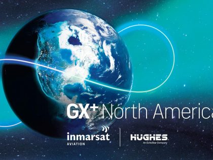 GX+ North America