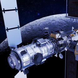 Gateway Orion.216 Thales Alenia Space