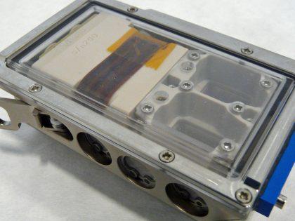 Kayser dual chamber bioreactor