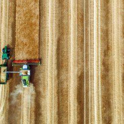 Precision farming agriculture