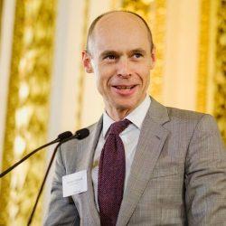 Graham Turnock – Chief Executive, UK Space Agency