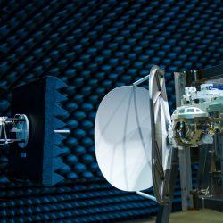 MDA's COLka Space antenna