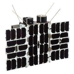 NanoAvionics Charlie nanosatellite