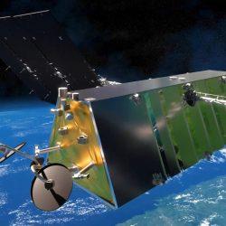 Telesat satellite