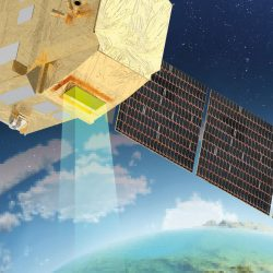 ESA's Copernicus Hyperspectral Imaging Mission for the Environment (CHIME)