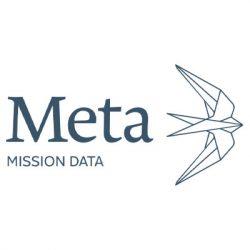 Meta Mission Data logo