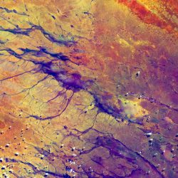 earth observation Kenya
