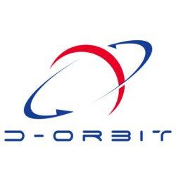 D Orbit logo 400